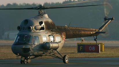 5348 - Poland - Navy Mil Mi-2