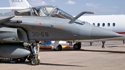 123 - France - Air Force Dassault Rafale C