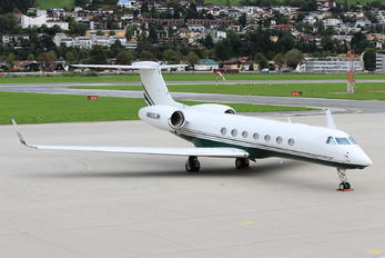 N800JH - Private Wings Gulfstream Aerospace G-V, G-V-SP, G500, G550