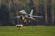4068 - Poland - Air Force Lockheed Martin F-16C Jastrząb aircraft