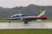 "MM54539 - Italy - Air Force ""Frecce Tricolori"" Aermacchi MB-339-A/PAN aircraft"
