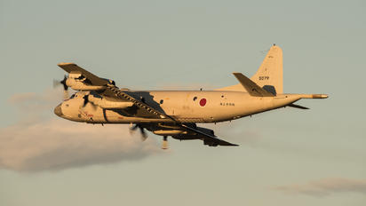 5079 - Japan - Maritime Self-Defense Force Lockheed P-3C Orion Update II