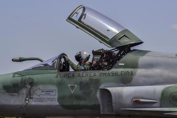 4830 - Brazil - Air Force Northrop F-5EM Tiger II