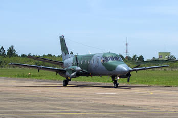 FAB2341 - Brazil - Air Force Embraer EMB-110 C-95CM