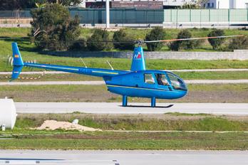 EC-LFD - Helibravo Robinson R44 Clipper