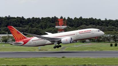 VT-ANL - Air India Boeing 787-8 Dreamliner