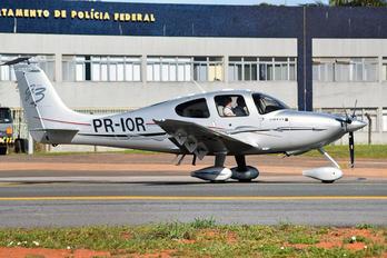 PR-IOR - Private Cirrus SR22