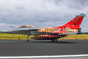 113 - France - Air Force Dassault Rafale C aircraft