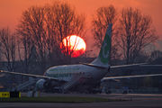 PH-XRD - Transavia Boeing 737-700 aircraft