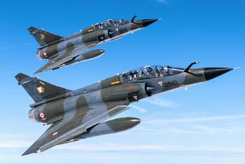 335 - France - Air Force Dassault Mirage 2000N