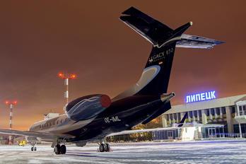 OE-IML - Avcon Jet Embraer ERJ-135 Legacy 650