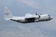 92-0551 - USA - Air Force Lockheed C-130H Hercules aircraft
