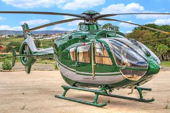 PR-GCE - Brazil - Government Eurocopter EC135 (all models)