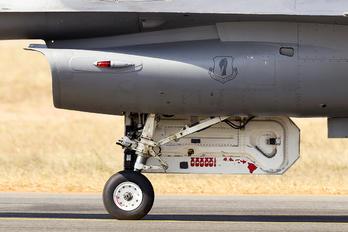 91-0382 - USA - Air Force Lockheed Martin F-16C Fighting Falcon