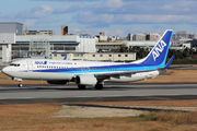 ANA - All Nippon Airways JA83AN image