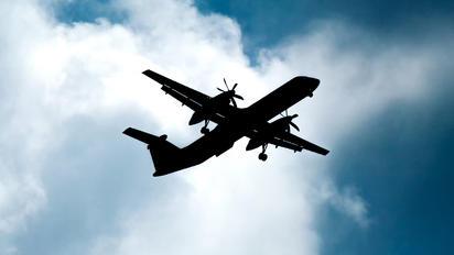 VT-SUM - SpiceJet de Havilland Canada DHC-8-400Q / Bombardier Q400