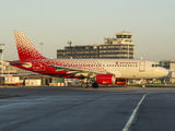 New Colours for Rossiya's A319 title=