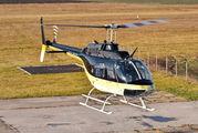 OM-GGG - EHC Service Bell 206B Jetranger III aircraft