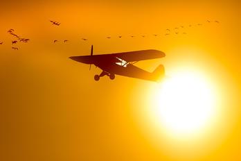 PH-ZVC - Private Piper PA-18 Super Cub