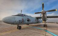 727 - Croatia - Air Force Antonov An-32 (all models) aircraft