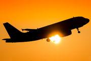 D-AGWM - Germanwings Airbus A319 aircraft