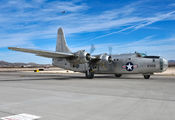 N2871G - Private Consolidated PB4Y Privateer aircraft
