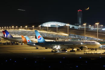 HL7534 - - Airport Overview - Airport Overview - Terminal Building