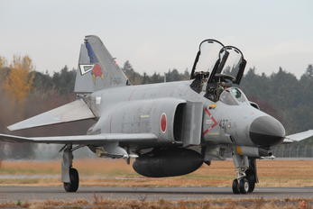 17-8437 - Japan - Air Self Defence Force Mitsubishi F-4EJ Kai