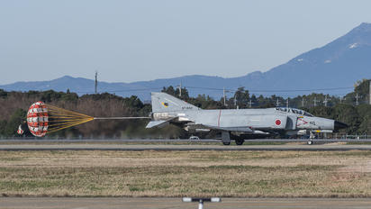 97-8421 - Japan - Air Self Defence Force Mitsubishi RF-4E Kai