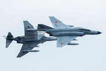87-8407 - Japan - Air Self Defence Force Mitsubishi F-4EJ Kai