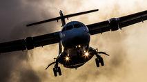 V2-LIC - LIAT ATR 72 (all models) aircraft