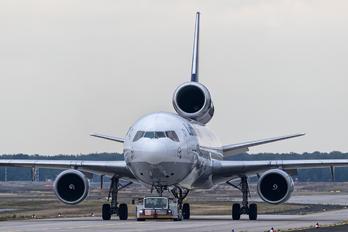D-ALCB - Lufthansa Cargo McDonnell Douglas MD-11F