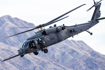 92-26463 - USA - Air Force Sikorsky HH-60G Pave Hawk
