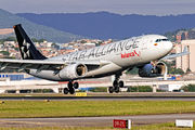 N280AV - Avianca Airbus A330-200 aircraft