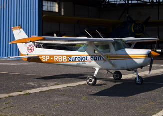 SP-RBB - Private Cessna 152