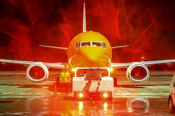 OE-IAF - TNT Boeing 737-400F