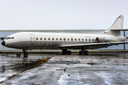 SE-DAF - SAS - Scandinavian Airlines Sud Aviation SE-210 Caravelle aircraft