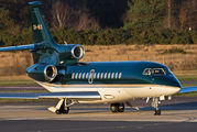 OH-WIX - Jetflite Oy Dassault Falcon 7X aircraft