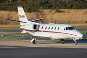 CS-DXI - NetJets Europe (Portugal) Cessna 560XL Citation Excel aircraft