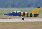 50 - Lithuania - Air Force Aero L-139 Albatros aircraft