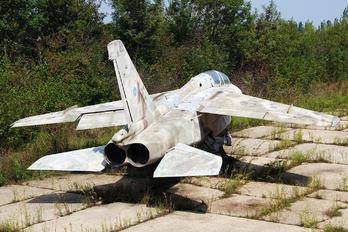 605 - Romania - Air Force IAR Industria Aeronautică Română IAR 93MB Vultur