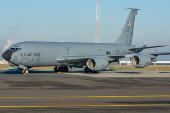 71440 - USA - Air Force Boeing 707-300 KC-137