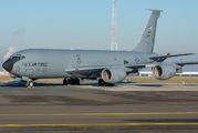 71440 - USA - Air Force Boeing 707-300 KC-137 aircraft