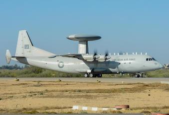 11-001 - Pakistan - Air Force Shaanxi ZDK-03 (Y8F-400 AEW)