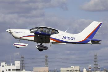 JA10GT - Private Socata TB-10 Tobago GT