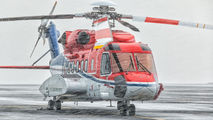 LN-OQF - CHC Norway Sikorsky S-92A aircraft