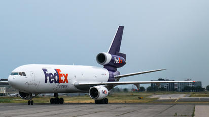 N360FE - FedEx Federal Express McDonnell Douglas MD-11F