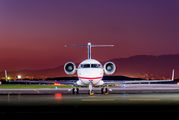 C-FCIB - Execaire Bombardier CL-600-2B16 Challenger 604 aircraft