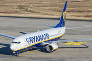 EI-FTG - Ryanair Boeing 737-8AS aircraft