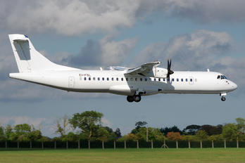EI-FSL - Aer Lingus ATR 72 (all models)